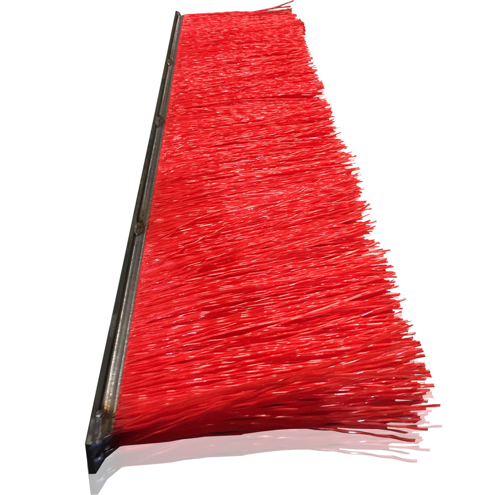 Pit Brushes For Transfer Stations Smith Equipment