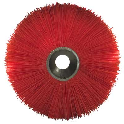 Sweeper Brushes, Main Brush, Tube Brush