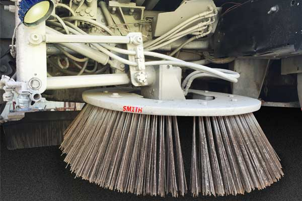 Gutter Broom Replacements For Sweepers Smith Equipment