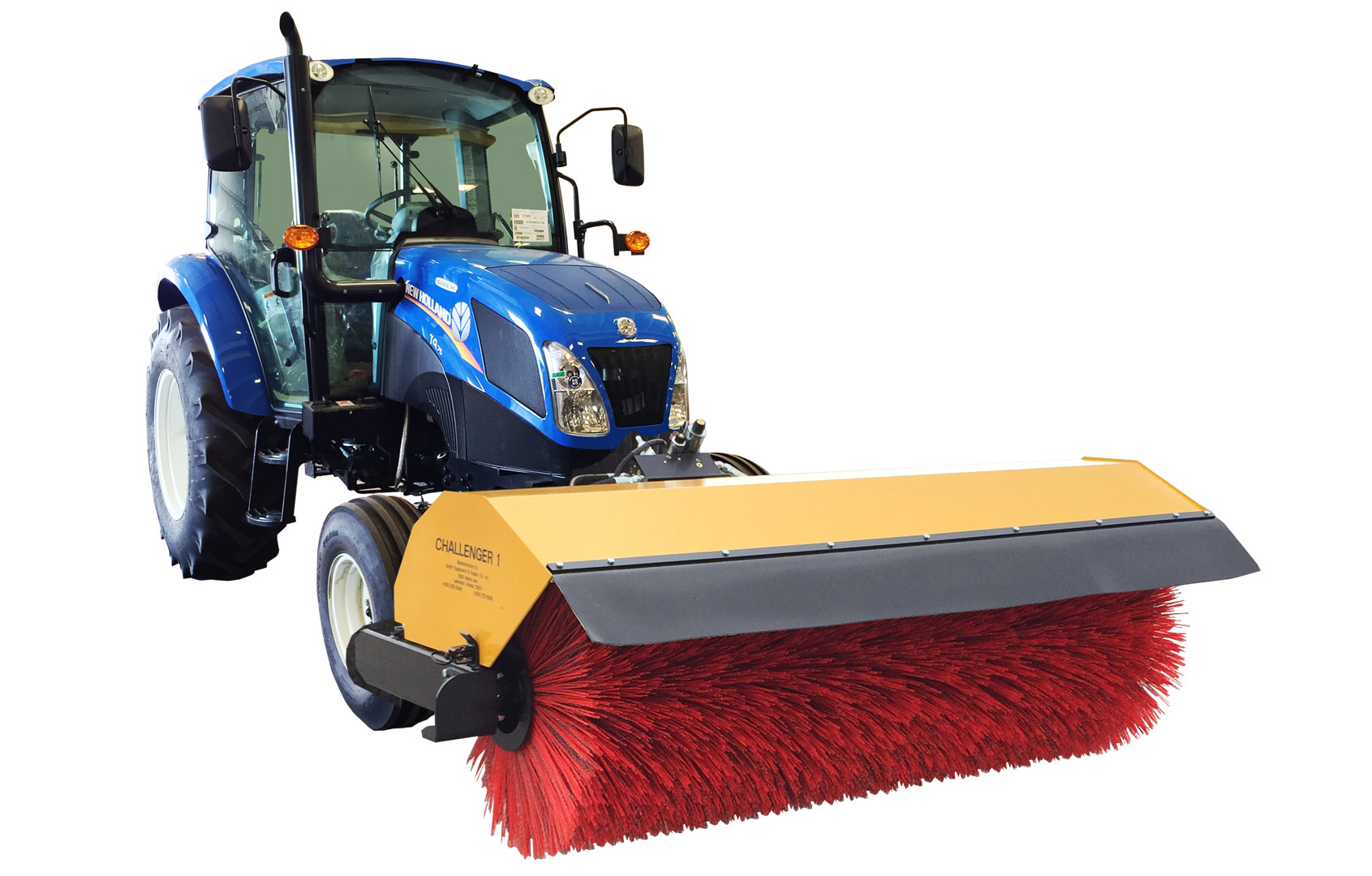 Tractor Attacments And Skid Steer Solutions Smith Equipment