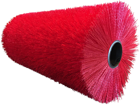 Tube Brooms for Elgin Pelican Sweeper