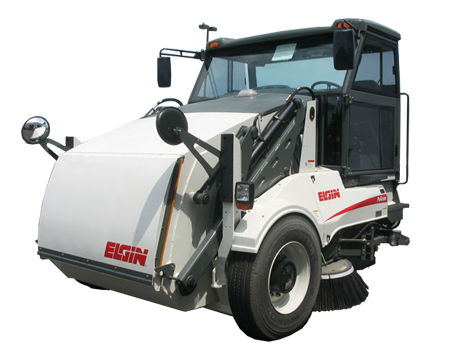 Elgin Pelican Street Sweeper