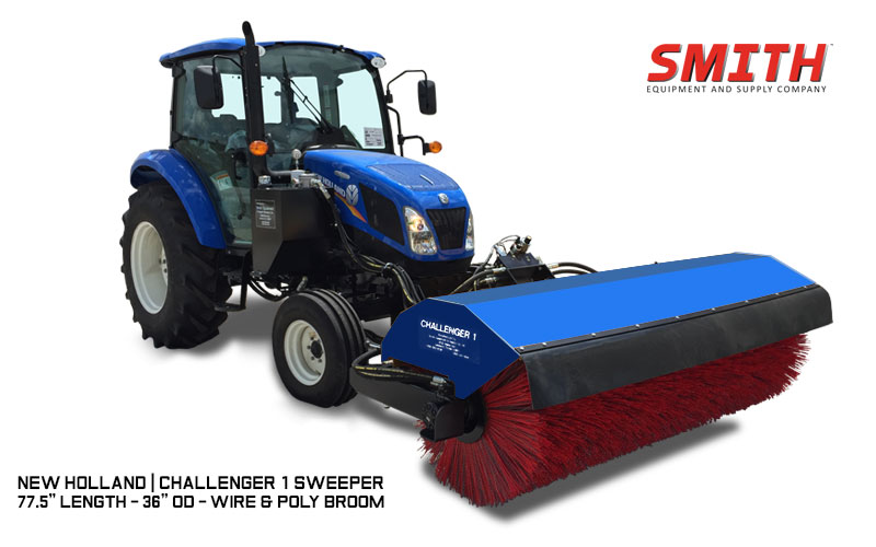 Sweeper Industry News And Blogs Smith Equipment