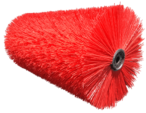 Tube Brooms for FMC Vanguard Sweepers