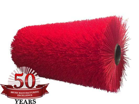 Tube Brooms for Elgin Broom Bear Sweeper
