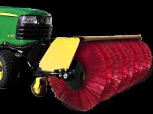 Equipment We Supply: John Deere Brushes - Smith Equipment
