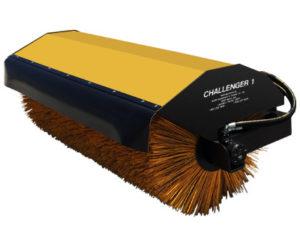 Custom Caterpillar Brush Attachments - Smith Equipment