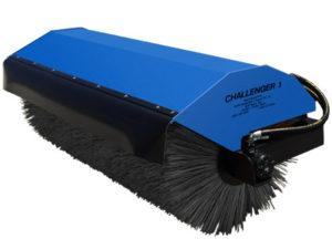 Custom New Holland Brush Attachments - Smith Equipment
