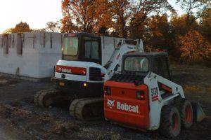 Equipment We Supply: Bobcat Brushes - Smith Equipment