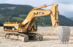 Equipment We Supply: Caterpillar - Smith Equipment