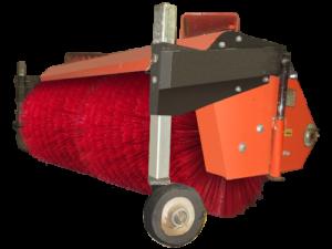 Equipment We Supply: Kubota Brushes - Smith Equipment