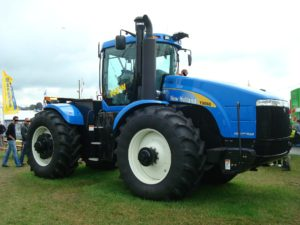Equipment We Supply: New Holland - Smith Equipment