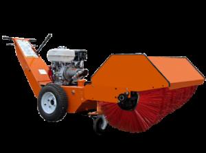 Equipment We Supply: Laymor Brushes - Smith Equipment