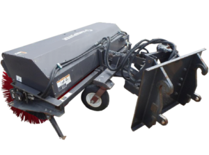 Equipment We Supply: Paladin Attachments - Smith Equipment